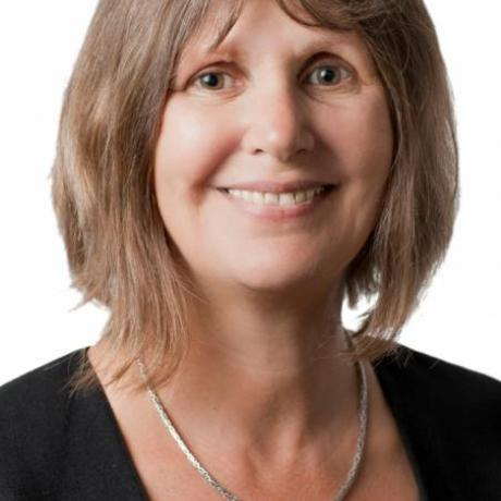 Debbie Lye, Director of International Inspriation and Director of International Development at UK Sport